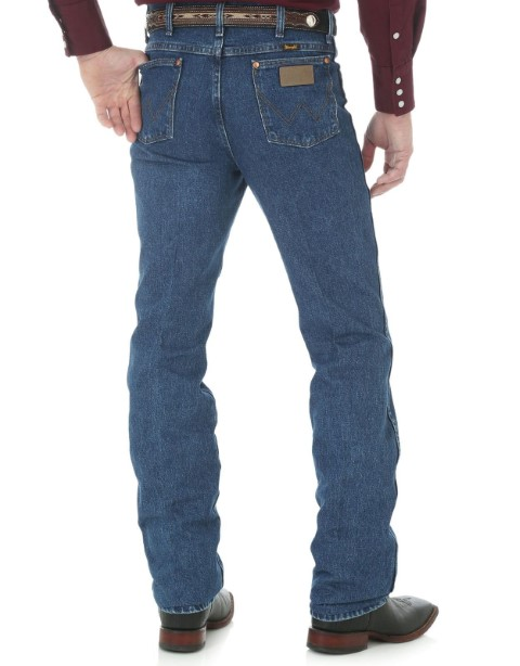 tipe jeans high rise