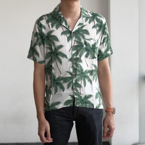 distro men shirt